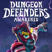 Carátula de Dungeon Defenders: Awakened - Nintendo Switch