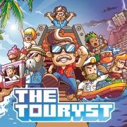 Carátula de The Touryst - Nintendo Switch
