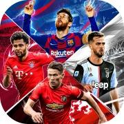 Carátula de PES 2020 Mobile - iOS