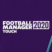 Carátula de Football Manager 2020 Touch - Nintendo Switch