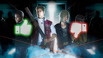 ¿Es bueno para la saga Resident Evil el lanzamiento de juegos como Project Resistance?