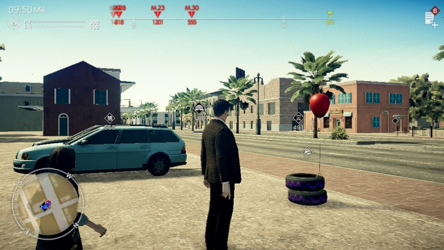 Deadly Premonition 2 A Blessing in Disguise análisis