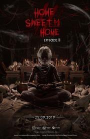 Carátula de Home Sweet Home Episodio 2 - PC