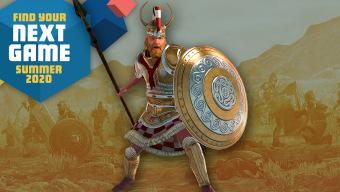 Todas las novedades del mapa estratégico de A Total War Saga: Troy, con dioses, héroes y mitos