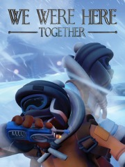 Carátula de We Were Here Together - PC