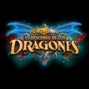 Carátula de Hearthstone: El Descenso de los Dragones - Mac