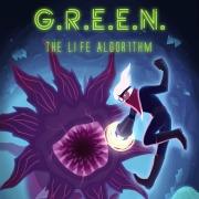 Carátula de G.R.E.E.N. The Life Algorithm - Xbox One