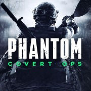 Carátula de Phantom: Covert Ops - PC
