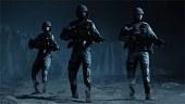 Tráiler de anuncio de Starship Troopers - Terran Command