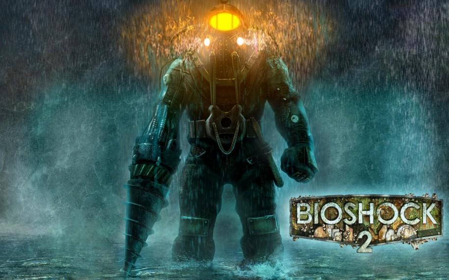 Bioshock 4 PS5