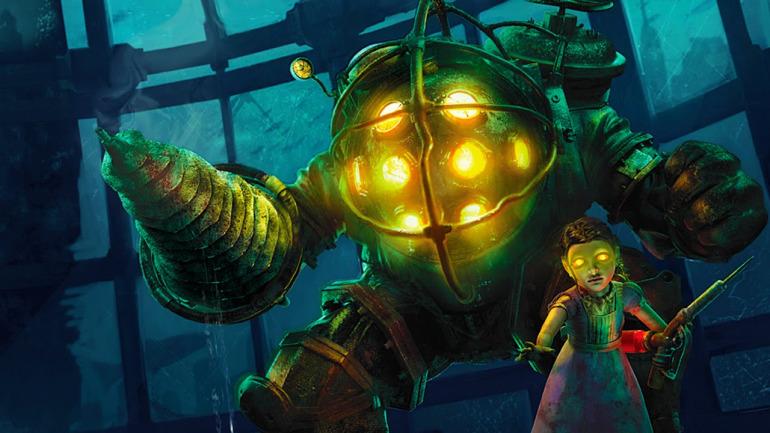 Imagen de Bioshock 4