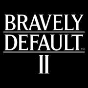 Carátula de Bravely Default II - Nintendo Switch