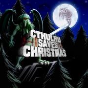 Carátula de Cthulhu Saves Christmas - PC