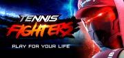 Carátula de Tennis Fighters - PC