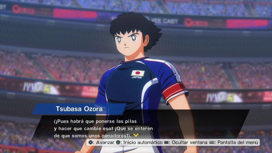 Captain Tsubasa Rise of New Champions: ¿El juego definitivo de Óliver y Benji? Profundizamos en Captain Tsubasa: Rise of New Champions
