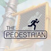 Carátula de The Pedestrian - PC