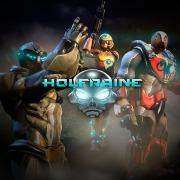 Carátula de Holfraine - PS4
