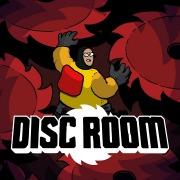 Carátula de Disc Room - PC