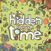 Carátula de Hidden Through Time - Mac