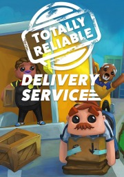 Carátula de Totally Reliable Delivery Service - Android
