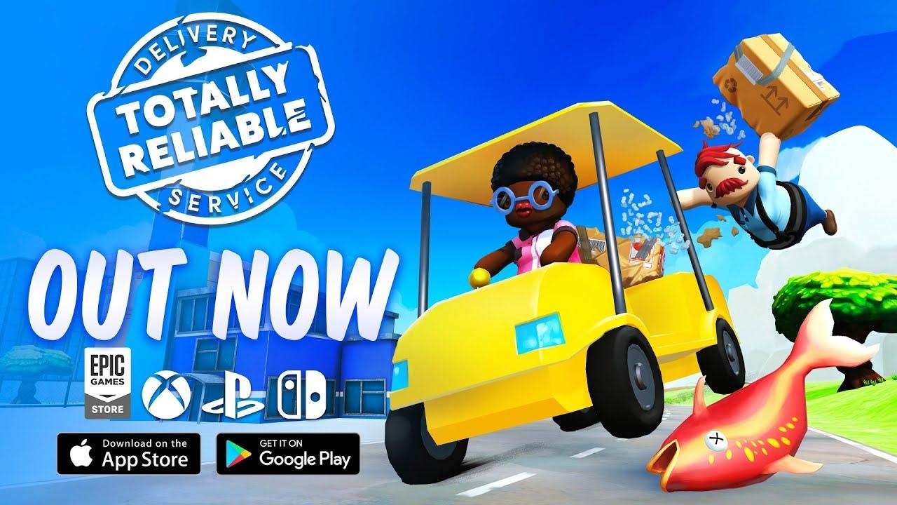 Totally Reliable Delivery Service se lanza gratis en Epic ...