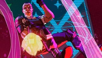 Análisis de XCOM: Chimera Squad