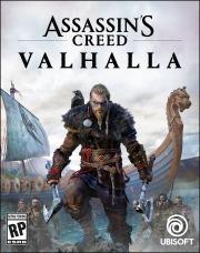 Carátula de Assassin's Creed Valhalla - PS5
