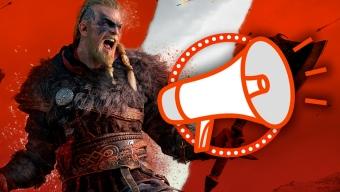 Assassin's Creed Valhalla acierta con su ambientación vikinga para la mayoría de lectores de 3DJuegos