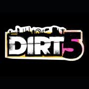 Carátula de DiRT 5 - Stadia
