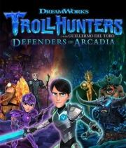 Carátula de Trollhunters - PC