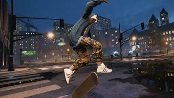 Análisis de Tony Hawk's Pro Skater 1 and 2