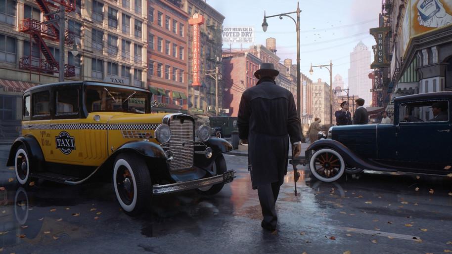 Mafia Edición Definitiva: Todos los detalles y vídeo gameplay del remake de Mafia, el regreso de un clásico