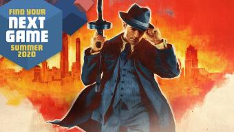 El remake de Mafia al detalle: tiroteos, conducción y novedades en este vídeo gameplay