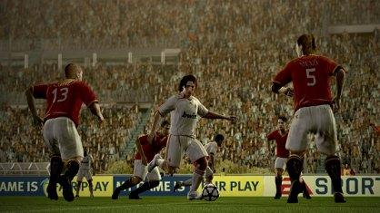 FIFA 07 análisis