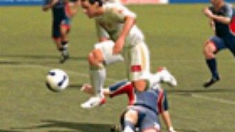 FIFA 07, Vídeo oficial 2