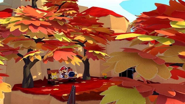 Imagen de Paper Mario: The Origami King