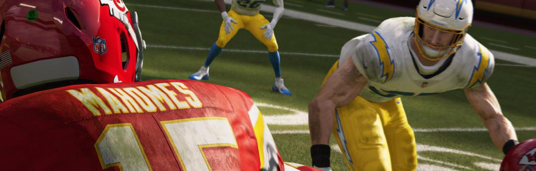 Análisis Madden NFL 21