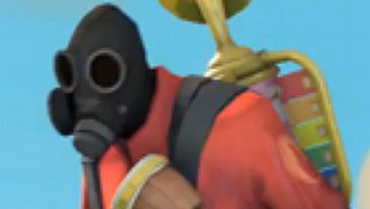 Video Team Fortress 2, Meet The Pyro Trailer