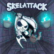 Carátula de Skelattack - PS4