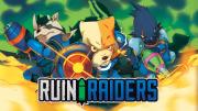Carátula de Ruin Raiders - Mac