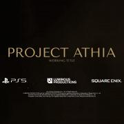 Carátula de Project Athia - PC
