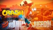 Tras jugar a Crash Bandicoot 4: It's About Time os contamos qué nos ha parecido el nuevo plataformas