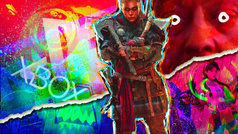 Guerra de exclusivos, filtraciones de Ubisoft y PlayStation invirtiendo en Epic Games en el SuperShow