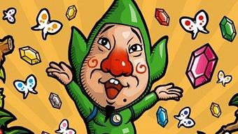 Tingle de The Legend of Zelda iba a protagonizar un juego de terror