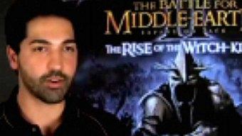 Video El Resurgir del Rey Brujo, Las nuevas unidades