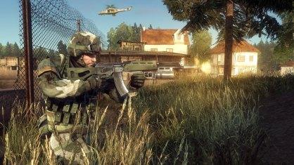 Battlefield Bad Company análisis