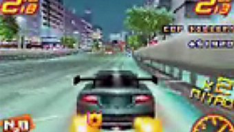 Video Asphalt: Urban GT 2, Trailer oficial 1