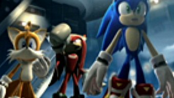 Video Sonic Riders, Trailer oficial 1