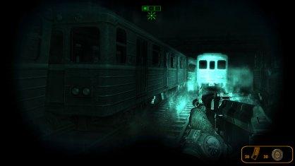 Metro 2033 Xbox 360