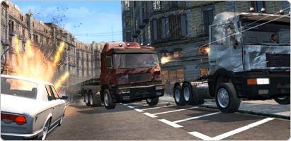 Ubisoft se pronuncia sobre la adquisición de Wheelman